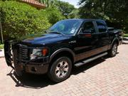 2011 FORD f-150 Ford F-150 FX4