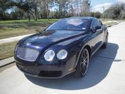 Bentley Continental Bentley Continental GT GT